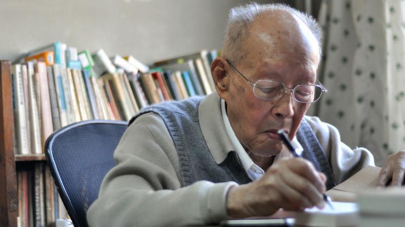 Entwickler der lateinischen Transkription für chinesische Sprache im Alter von 111 Jahren verstorben