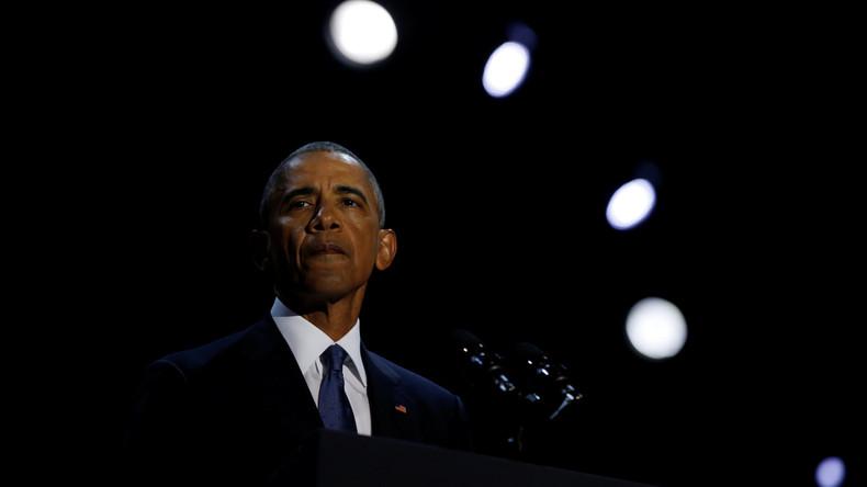 USA: Auch das Repräsentantenhaus stimmt für die Rücknahme von Obamacare