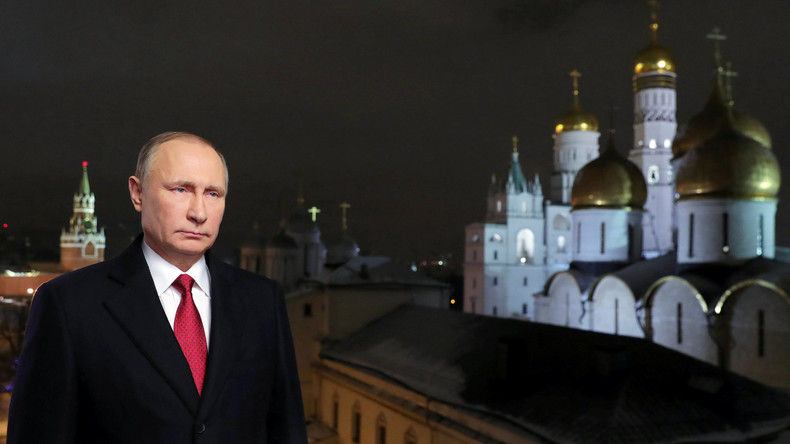 82 Prozent der US-Amerikaner betrachten Russland als Bedrohung