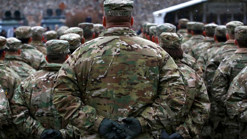 NATO wird 1.200 Soldaten in Litauen bis Herbst 2017 stationieren