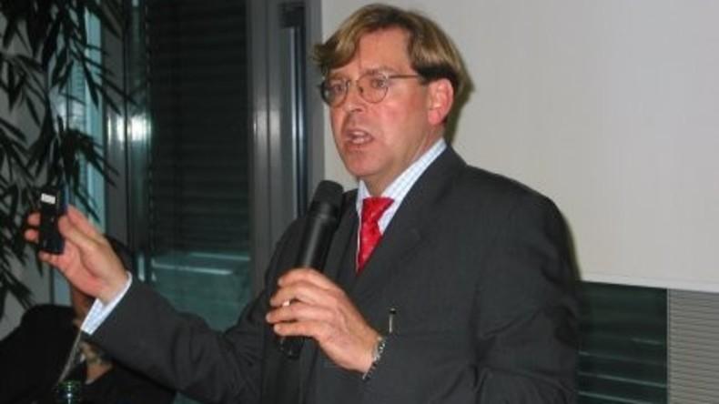 Bestseller-Autor und Journalist Udo Ulfkotte verstorben
