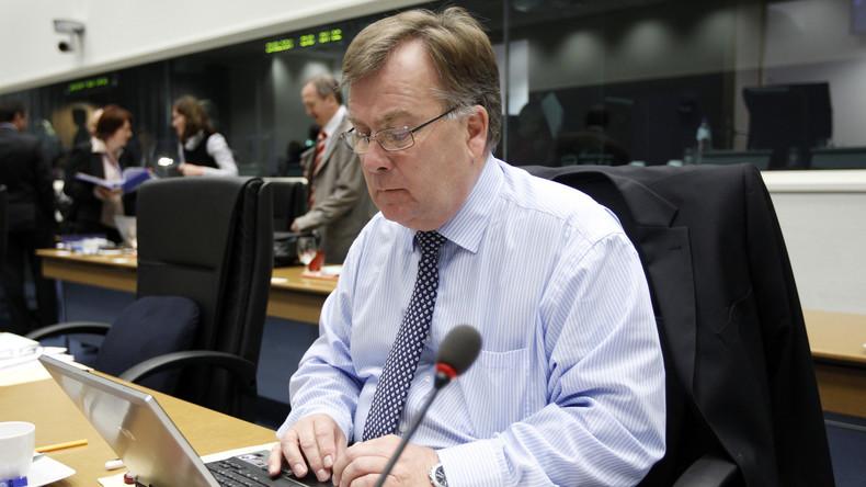 "Dänemark stockt Militärausgaben wegen ""russischer Bedrohung"" auf"