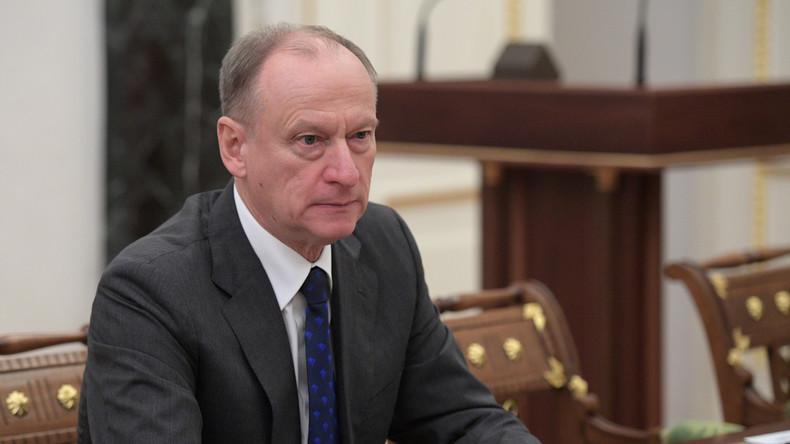 Erfolglos - 900 Terroristen haben 2016 versucht, nach Russland einzudringen