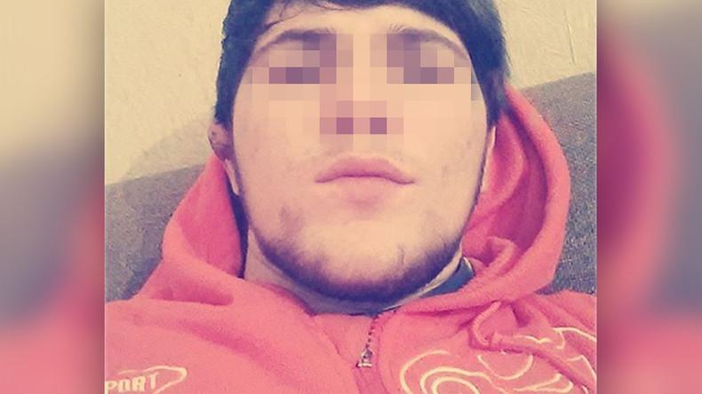 IS-Terrorist scheitert beim Versuch eines Bankraubs in Moskau
