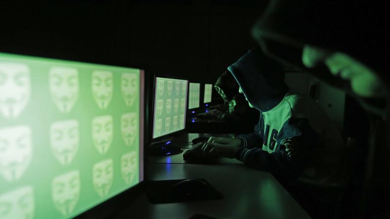 Russischer Sicherheitschef: Anstieg von Cyberattacken auf Russland inmitten von US-Hacking-Hysterie