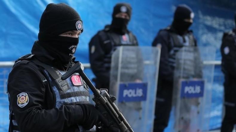 Bombenanschlag im türkischen Diyarbakır mit mindestens drei Toten