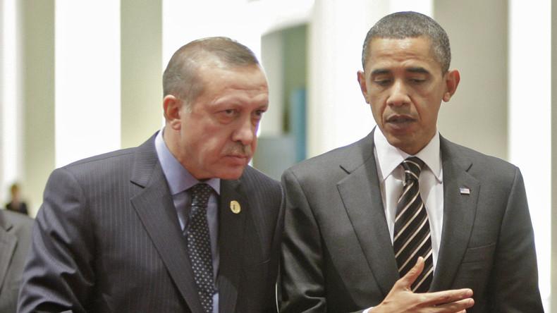 Freund oder Feind? Türkei zweifelt an Amerika aber Washington weiß von nichts