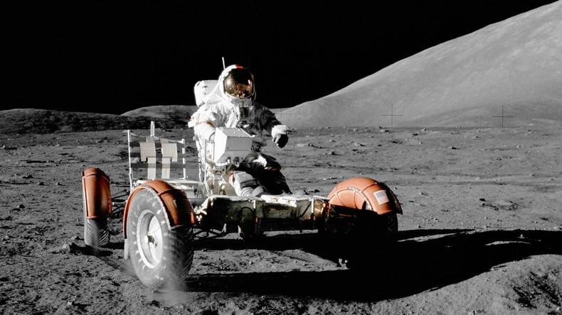 Letzter 'Mann auf dem Mond' verstorben