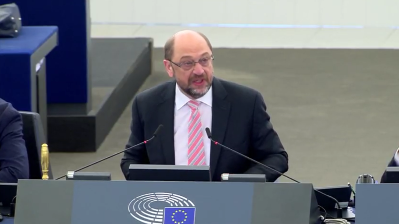 Live aus Straßburg – Wer wird neuer Präsident des EU-Parlaments?