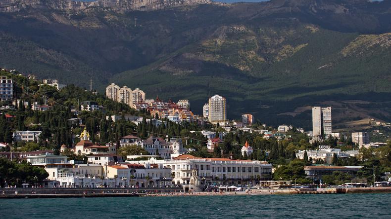 Krim bereitet UN-Resolutionsentwurf zu Menschenrechtsverletzungen durch Ukraine vor