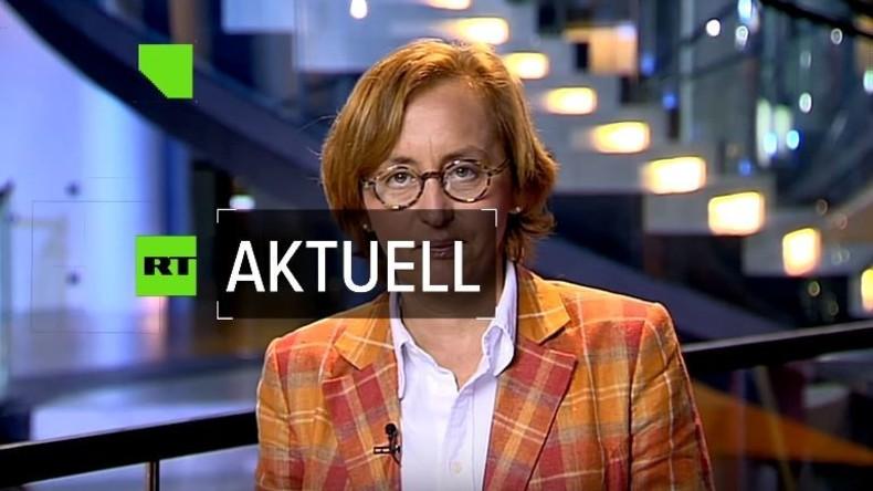 Beatrix von Storch zu Trumps Merkel-Bewertung: 'Katastrophal' war noch nett