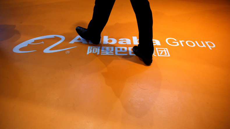 Größte Bank Russlands und Alibaba werden Onlineshop gründen