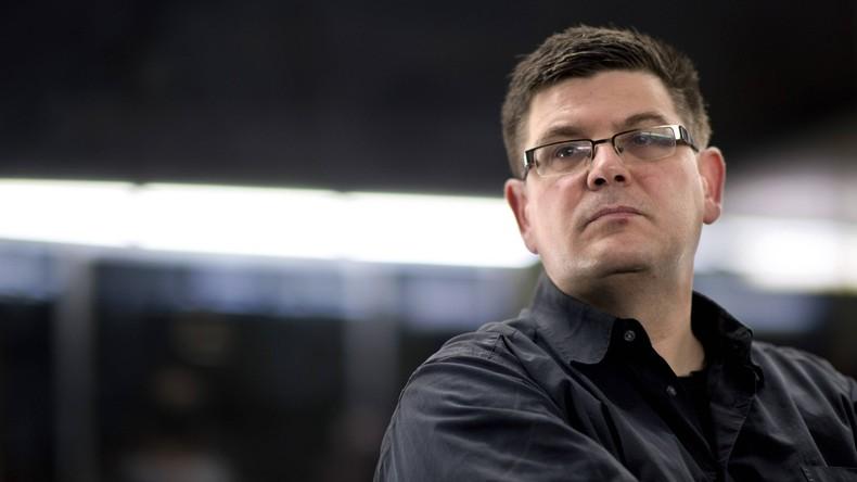 """Update: Andrej Holm zu seinem Rücktritt: """"Wir werden weiterkämpfen"""""""
