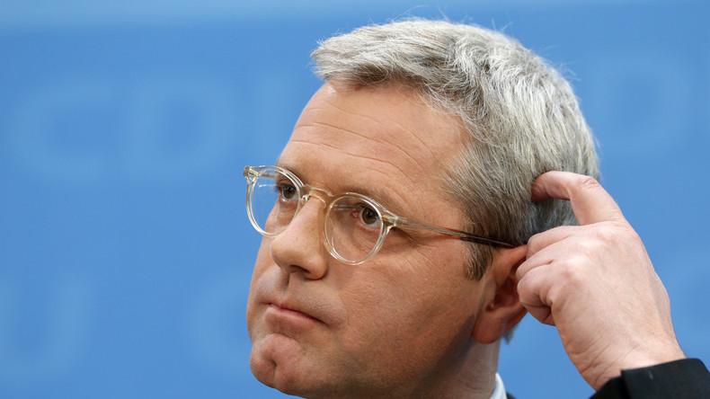 RT fragt nach: Norbert Röttgen zu Sanktionen gegen Russland