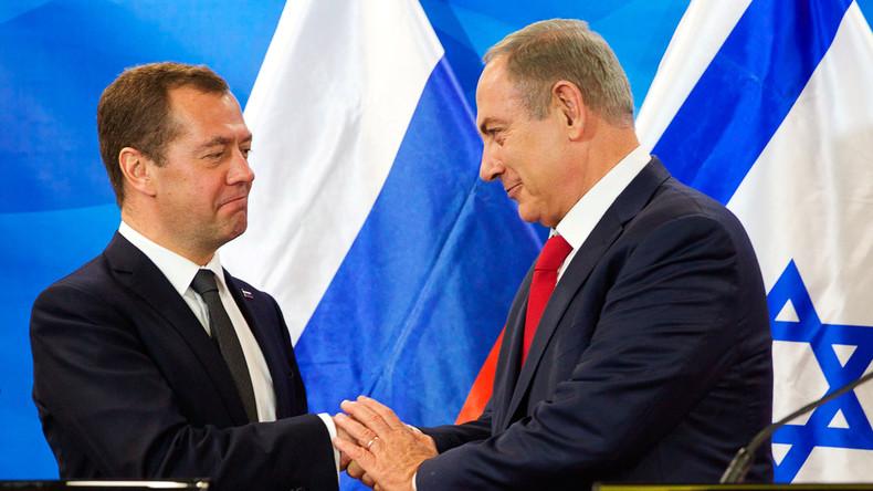 Annäherung zwischen Russland und Israel im Vorfeld der Syrien-Konferenz