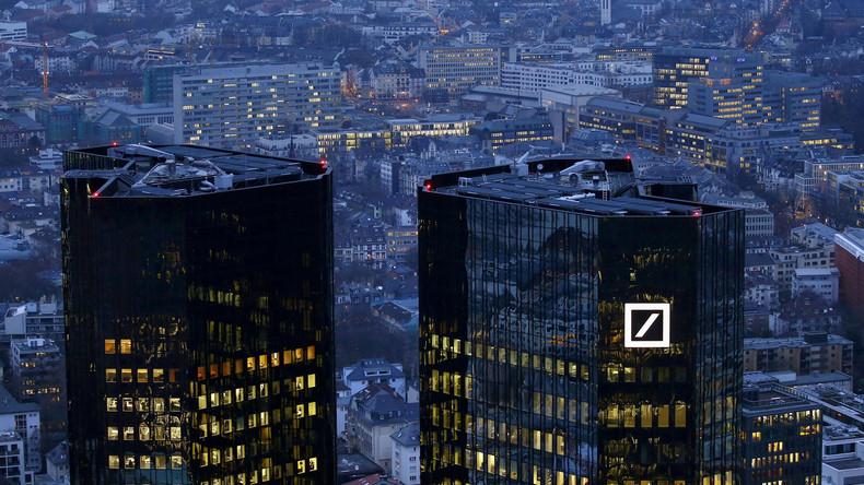 Deutsche Bank sieht baldige Lockerung der US-Sanktionen gegen Russland vor