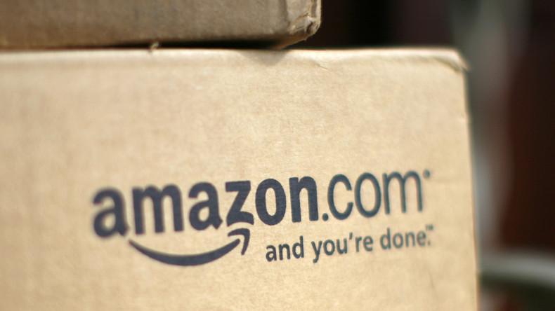 """""""Grüße von Onkel Adolf"""" – Jüdische Kundin von Amazon bekommt geschmacklose Notiz"""