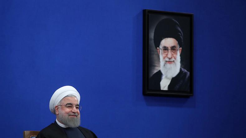 Iranischer Präsident: Kein Zurück beim Nuklearabkommen