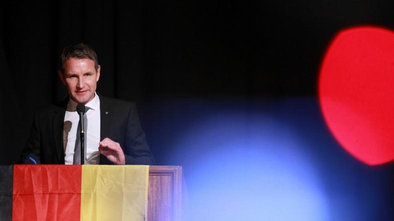Linken-Abgeordneter zeigt AfD-Politiker wegen Volksverhetzung an