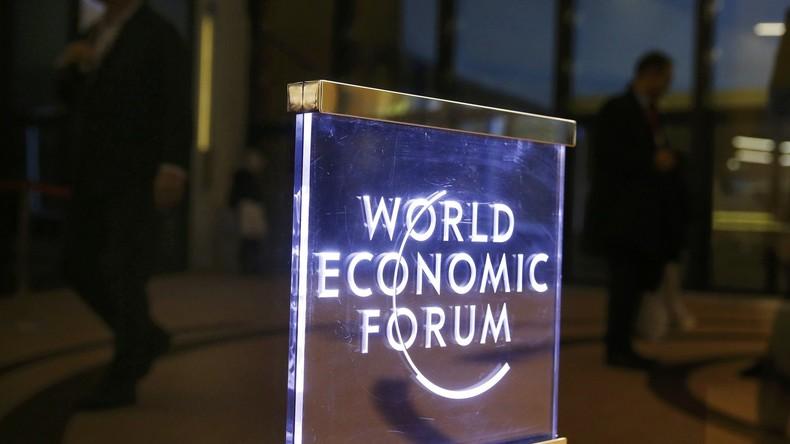 Die Welt im Umbruch: Davos stellt sich auf eine neue Zeitrechnung ein