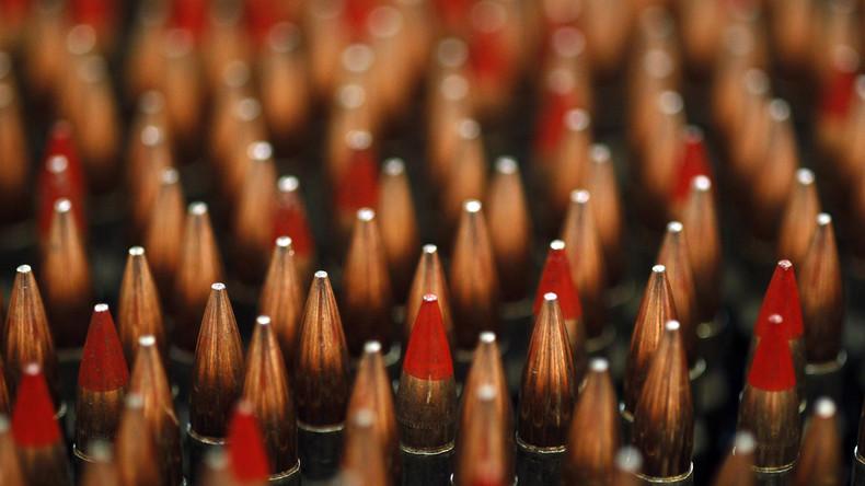 Waffen für Alle aus dem Billy Regal – Schwedens neue Liebe zur Militarisierung