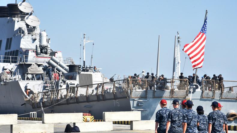 Oberste Rada erteilt Zutritt in die Ukraine für ausländische Militärs