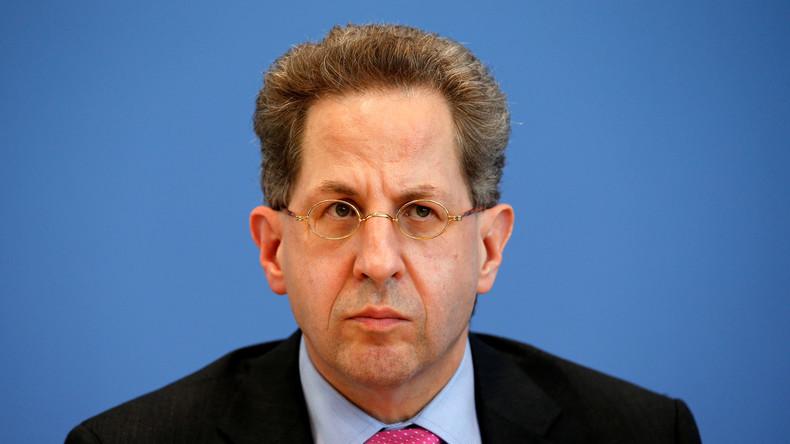 Verfassungsschutz-Präsident Maaßen zu RT Deutsch: Anis Amri war kein V-Mann