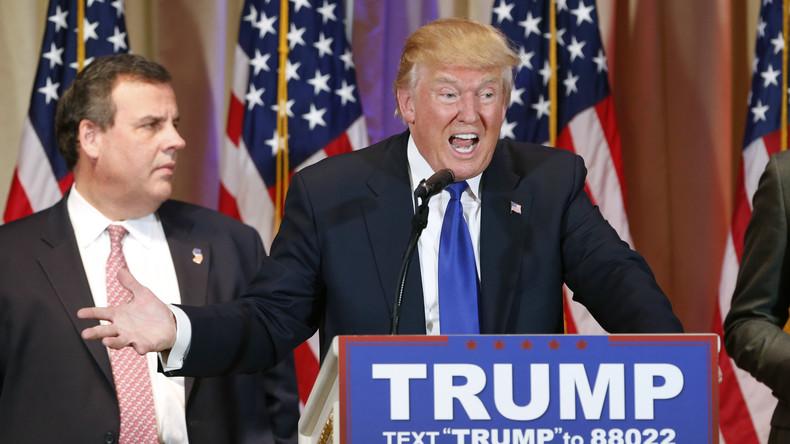 Trump und die Mainstreampresse: Es ist kompliziert