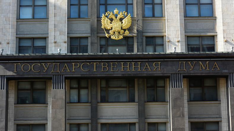 Russische Staatsduma ratifiziert Turkish-Stream-Abkommen