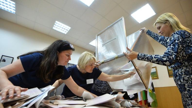 Leiterin der russischen Wahlkommission will einheitliche Standards für Wahlüberprüfungen in Europa