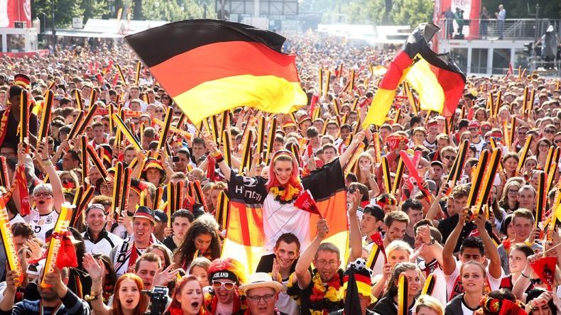 Deutschland bewirbt sich um Fußball-Europameisterschaft 2024