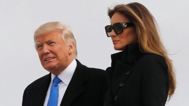 Zehn Musiker, die Trump bei seiner Amtseinführung nicht hören wird