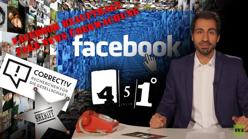 451° - Correctiv - Die Facebook-Polizei im Check [17]