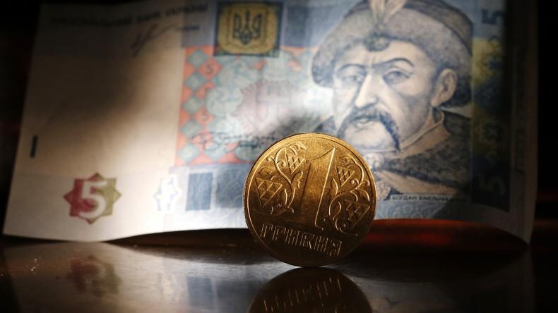 Geld ist alle - Ukraine stoppt den Bau einer Mauer zur russischen Grenze
