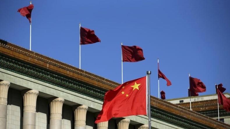 China bittet ausländische Diplomaten um Hilfe bei Korruptionsbekämpfung