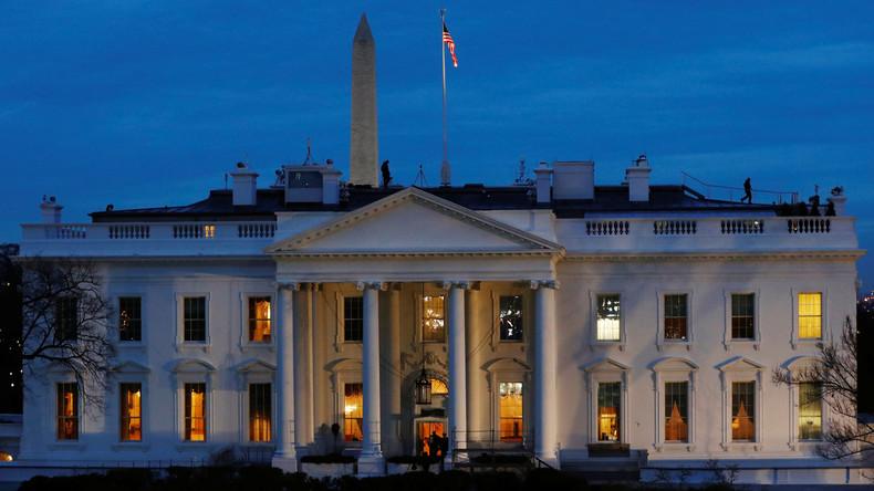Infos zu LGBT-Rechten und Umweltschutz auf der Webseite des Weißen Hauses gelöscht