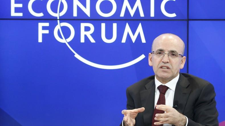 Die Türkei wird den Rücktritt von Assad nicht mehr durchsetzen
