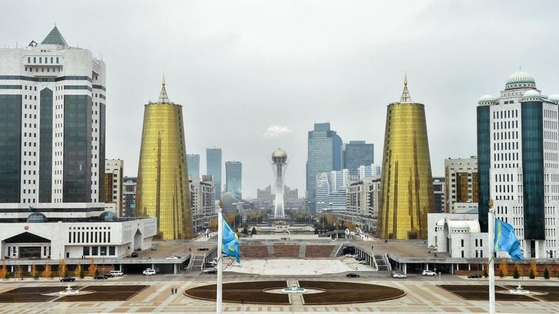 USA wohnen Friedensverhandlungen zu Syrien in Astana nicht bei