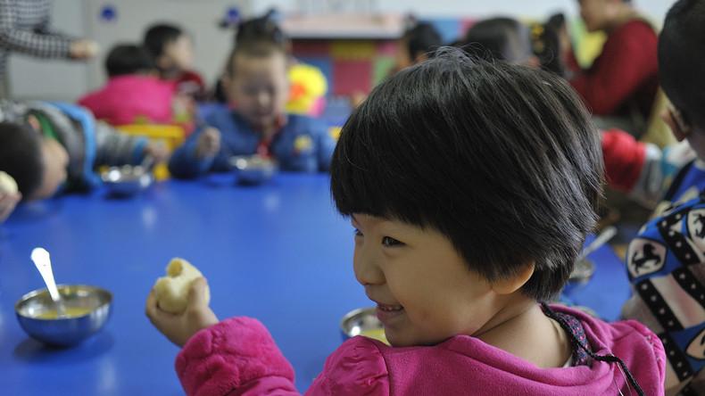 Baby-Boom in China – so viele Neugeborene wie seit 2000 nicht mehr