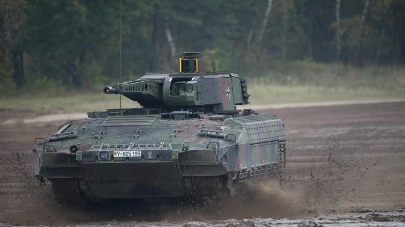 Deutschland steigert Rüstungsausgaben: 5,1 Milliarden für die Bundeswehr
