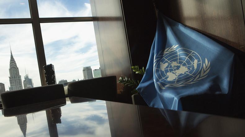 Bye, bye UN? US-Republikaner legen Gesetzentwurf zum Austritt der USA aus den Vereinten Nationen vor
