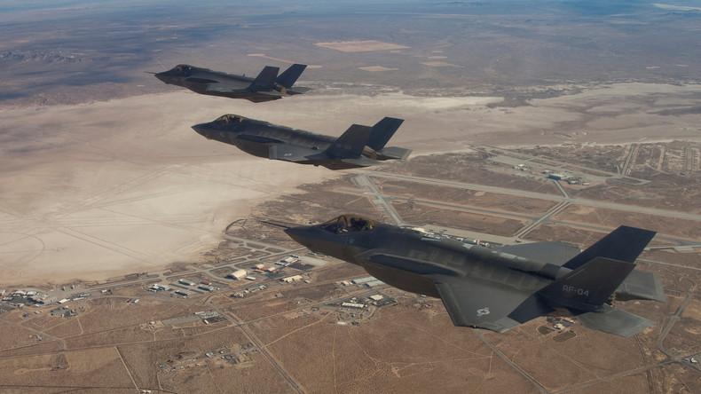 IS-Anführer im kritischem Zustand nach Luftangriff der US-Koalition - The Mirror