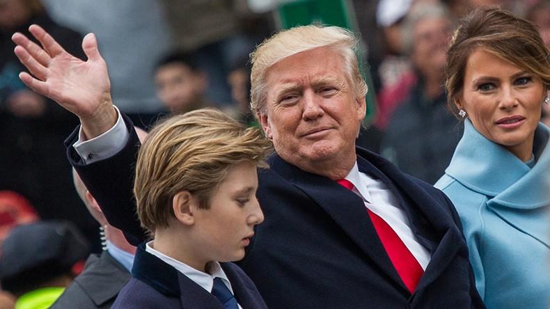 Trump beendet seine Geschäftskarriere in über 400 Unternehmen