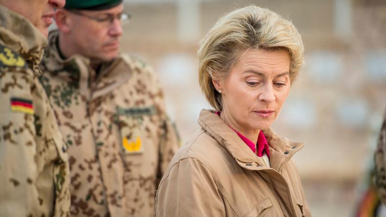 Deutschland will Aufhebung der Russland-Sanktionen nicht gegen nukleare Abrüstung austauschen