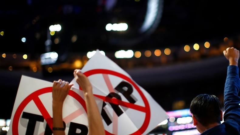 Nach Trumps Paukenschlag: Australien will TPP retten