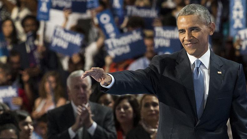 Spendabler Abschied: Obama überweist 221 Millionen Dollar an die Palästinensische Autonomiebehörde