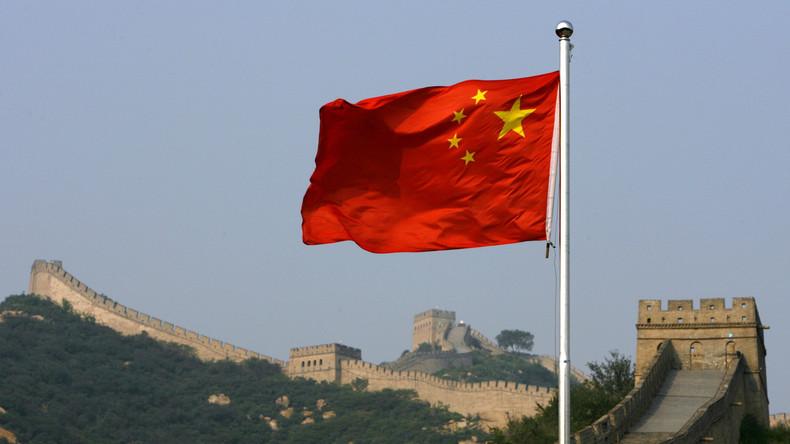 Chinesische Diplomaten: Peking für globale Führungsrolle gerüstet - sollten USA auf diese verzichten