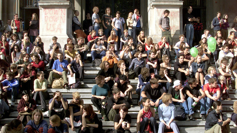 #Erasmus30: Europäisches Programm zum Bildungsaustausch bleibt Projekt für die Oberschicht