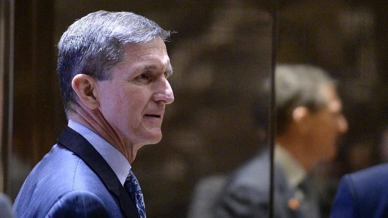 """FBI: """"Nichts Unangemessenes"""" in Gesprächen des russischen Botschafters mit Trumps Berater  - Medien"""