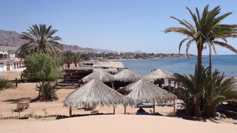 Israel warnt vor Terrorgefahr im Sinai
